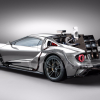OmniAuto Customizes Ford GT Into A Machine That Will Blow Your Mind