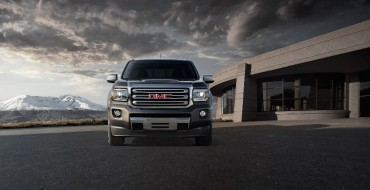 GMC Canyon Denali Reportedly On The Way