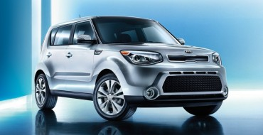 Kia Soul Earns Best Urban Vehicle Honors at 2015 ALV Awards
