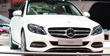 C-Class, E-Class, GLE Models Lead Mercedes-Benz October Sales