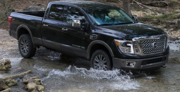 "New Nissan TITAN XD Wins ""2015 Truck of Texas"" Award"