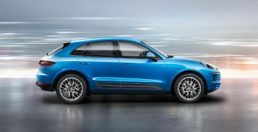 Porsche Macan's Six Month Waiting List Reduced for US Customers