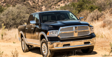 Fiat Chrysler Aims to Make Cleaner Diesel Engines with New Settings