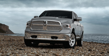 Fiat Chrysler Invests Almost $1.5 Billion to Move Ram Production Plant