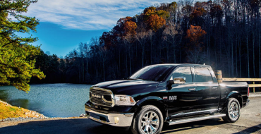 <em>Automotive Fleet</em> Magazine Names Ram 1500 Fleet Truck of the Year