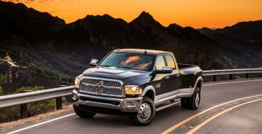 2016 Ram 3500 Overview