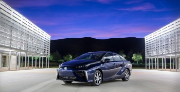 Toyota to Generate Electricity from Trash