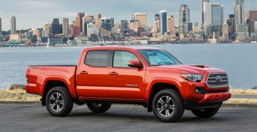 Toyota Tacoma Dominates Segment, but Could Run into Production Problems