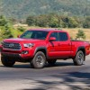 Steel Market Development Institute Honors Toyota Tacoma Engineer