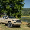 Toyota Tacoma Utility Package Reduces Price of Work Truck