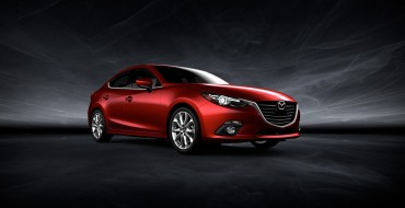 EPA Names Mazda Most Fuel-Efficient Automaker in the US…Again