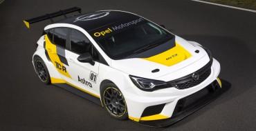 New Opel Astra Racer Won't Break The Bank
