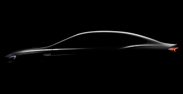 Buick Shares New Teaser Image of 2017 LaCrosse via Twitter