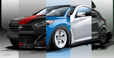 Details on 6 Hot Mods from Hyundai's SEMA Vehicle Lineup