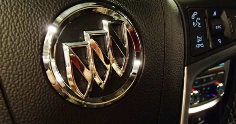 Buick Is Most Reliable US Car Brand According to <em>Consumer Reports</em>