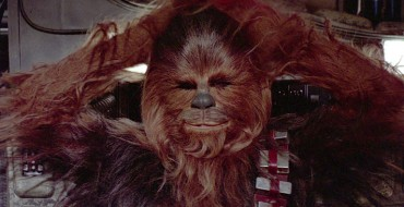 Ukrainian Police Arrest Chewbacca, Who Was Just Trying to Drive Darth Vader to Vote