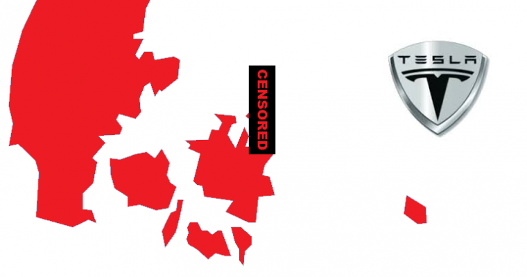 Denmark to Destroy Danish Air Supply and EV Market