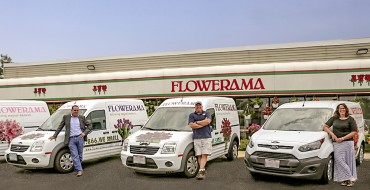 Ford Transit, Transit Connect Popular with Small Business Owners
