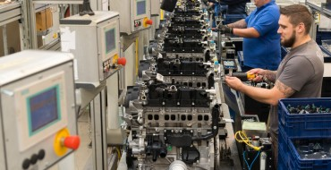 Ford Investing £181 Million into New Engine Production at Bridgend