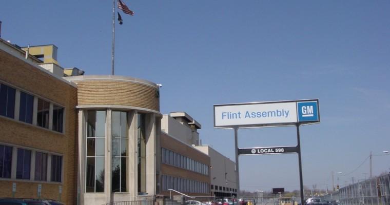 GM Foundation Donates $50,000 Toward Water Filters in Flint