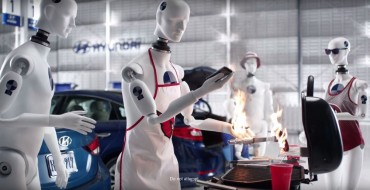 [VIDEOS] Look at All These White Dummies in the Hyundai Tucson Commercials