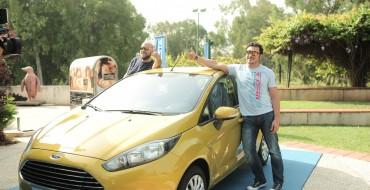 'Wake Me App' Wins Tel Aviv SYNC AppLink Developer Challenge