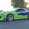 Check Out One <em>Fast and Furious</em> Fan's Tribute to Paul Walker