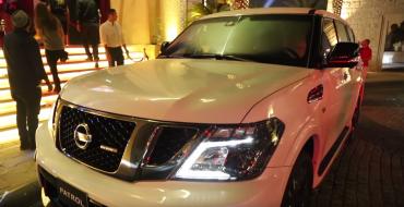 Nissan Gives Three-Row SUV the NISMO Treatment
