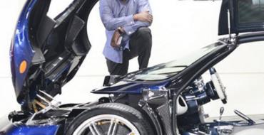 Floyd Mayweather To Add Aston Martin One-77 and Pagani Huayra To Collection