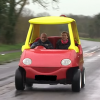 Little Tikes Replica Capable of 70 MPH Selling For $33,000 on eBay