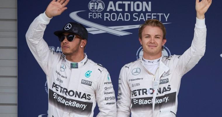 2015 Japanese Grand Prix Recap: Put Away Your Tinfoil