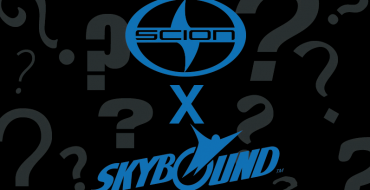Enter to Win Limited Edition Skybound Mystery Box from Scion