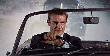How Easily Could James Bond Get Car Insurance Approval?