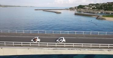 New Toyota Car Sharing Program Coming to Okinawa