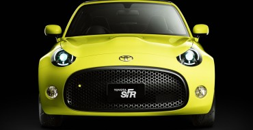 Toyota S-FR Concept Specs Leaked