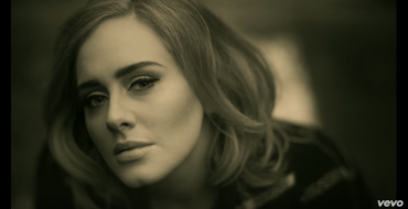 Two Cars, Rainy Parking Lot Featured in New Adele Music Video