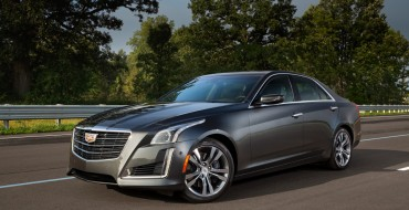 Cadillac Announces New V6, Engine Tech for 2016 ATS and CTS