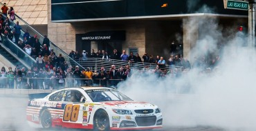 NASCAR Recap: Dale Earnhardt Jr. Declared Winner at Phoenix