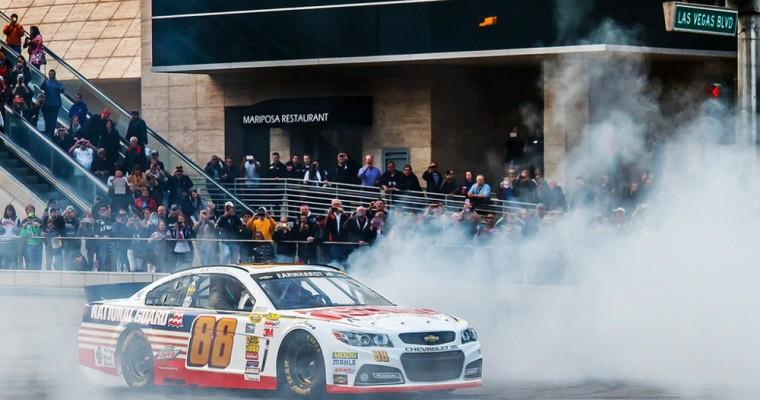 NASCAR Recap: Dale Earnhardt Jr. Declared Winner at Phoenix
