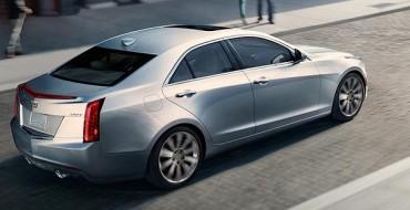 """Cadillac Exec Hints at """"Something Below ATS"""""""