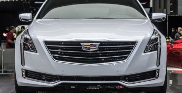 Pricing Announced For The Much Anticipated 2016 Cadillac CT6