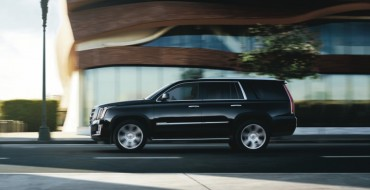 Cadillac Escalade Will Stick Around Because It Just Makes So Much Friggin' Money