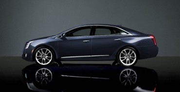 2016 Cadillac XTS Overview