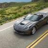 """Corvette E-Ray"" Trademark Application Hints at Electric Vette"