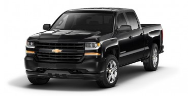 Chevy Starts 2016 with 10th Straight Month of Retail Increases