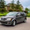 2016 Dodge Grand Caravan Overview