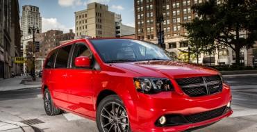 Dodge Grand Caravan Production Enters Four-Month Hiatus in August