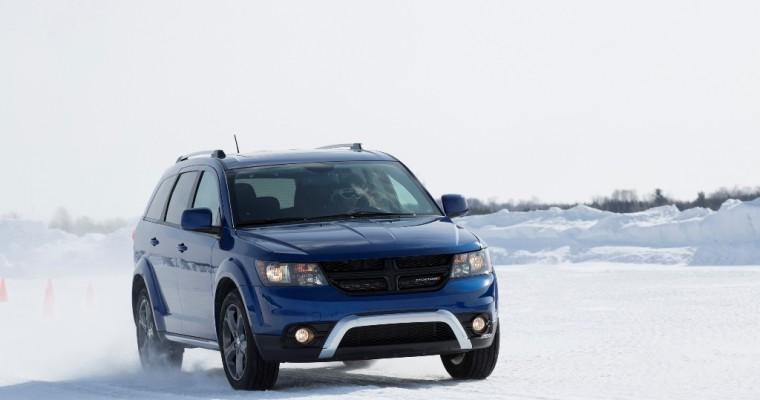 Next-Gen Dodge Journey Will Have European Flair