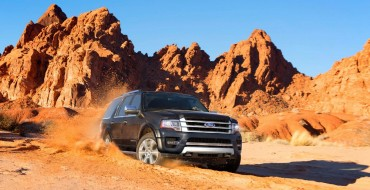 2016 Ford Expedition Overview