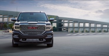 Full-Size Pickup Trucks Receive Higher Pricetags as More Luxury Features Are Introduced to the Segment